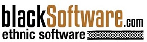 BlackSoftware.com logo